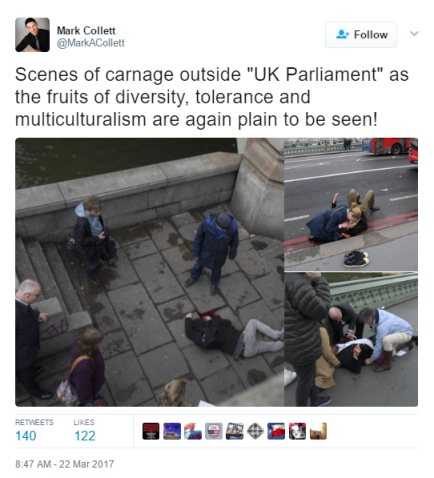 terrorist attack london